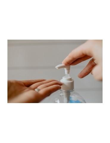 Kit Igiene -11 gel mani e 100 mascherine