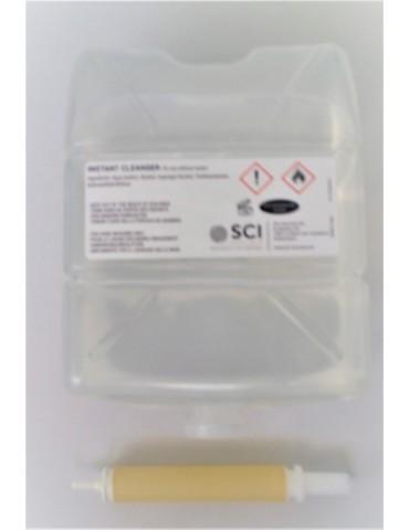 Cartuccia Alcool GEL da 750 ml