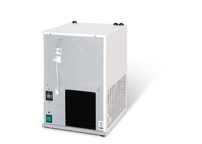 Refrigeratore d'acqua H2OMY sottolavello