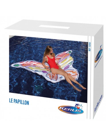 Inflatable Butterfly Floating