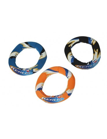 Set of 4 rings with load