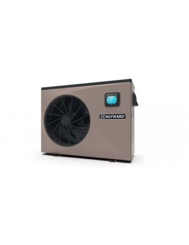 Pompa di calore piscina Hayward Easy Temp con inverter - Per Piscina fino a 45 metri cubi