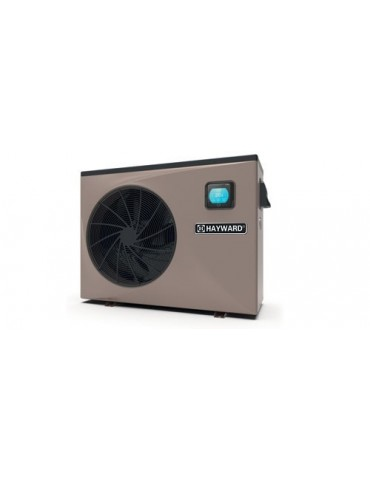 Pompa di calore piscina Hayward Easy Temp con inverter - Per Piscina Fino a 60 metri cubi