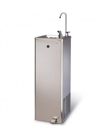 Refrigeratore d'acqua potabile River con filtro