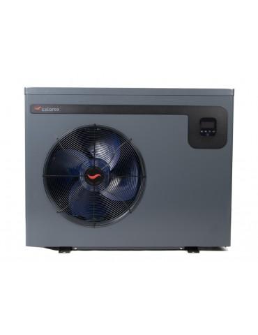 Pompa di calore Calorex I- Pac per Piscina fino a 120 metri cubi - COP 7,5 - 4,6 Trifase