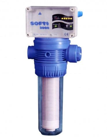 Depuratori acqua domestici vannini aqua pool for Salvalavatrice