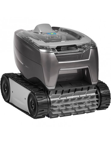 Robot Piscina Tornax OT 2100 Zodiac spazzole PVC