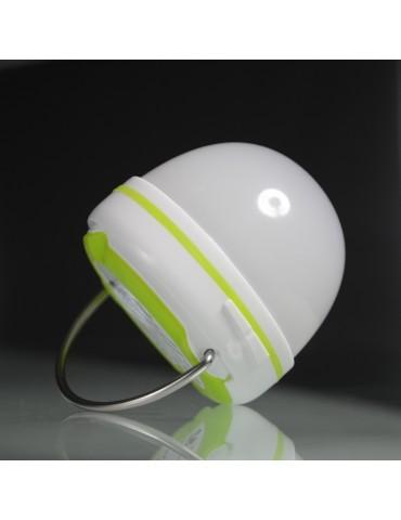 Mini luce magnetica per piscina con pareti in acciaio