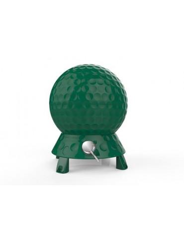 Hot Ball collettore solare con miscelatore per docce e acqua sanitaria