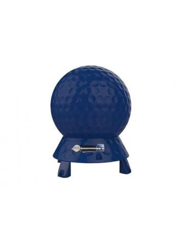 Hot Ball collettore solare con regolatore termostatico per docce e acqua sanitaria