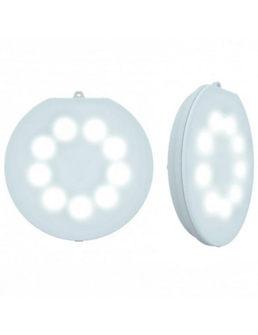 Lampada LumiPlus Flexi colore bianco