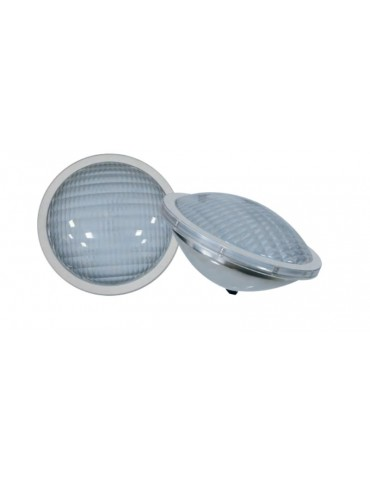 Faro Completo per piscina 24 LED Luce Bianca Fredda
