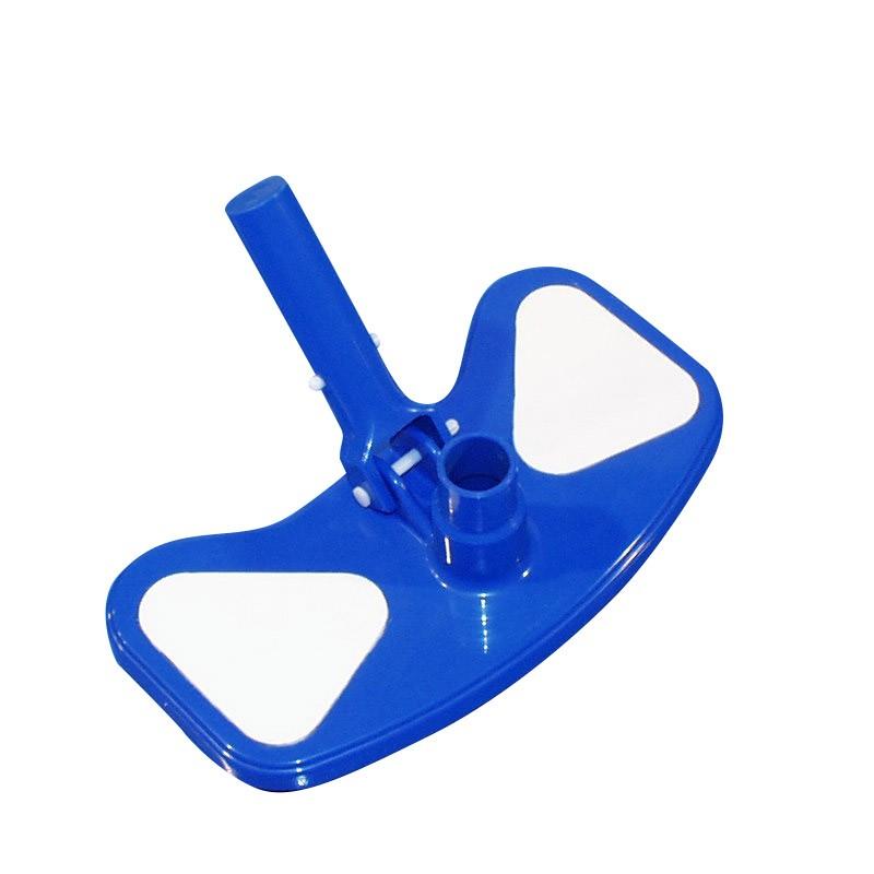 Aspirafango ovale per piscina in liner vannini aqua pool - Aspirafango per piscina ...