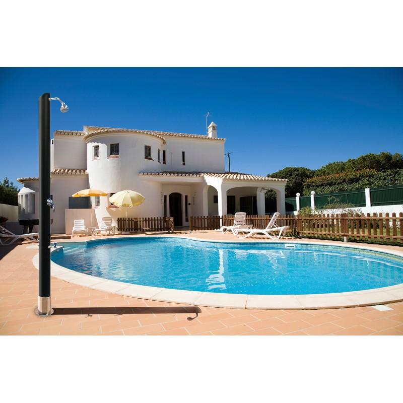 Docce solari per piscine