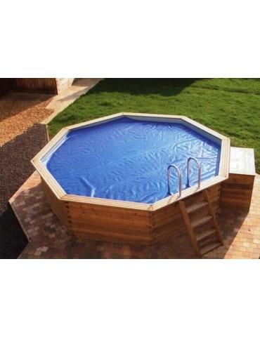 Piscina fuori terra Gardi Pool Octo 5 x 1,20