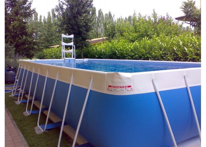 Above ground pool Laghetto Classic 26
