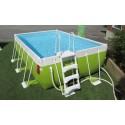 Above ground pool Laghetto POP 24 h 120
