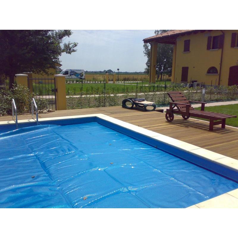 Piscina laghetto dolce vita interrata vannini aqua pool for Piscina seminterrata