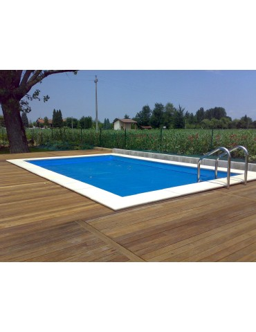 Piscina Laghetto Dolce Vita Gold interrata