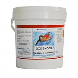 Ossigeno attivo per piscina, 5 Kg